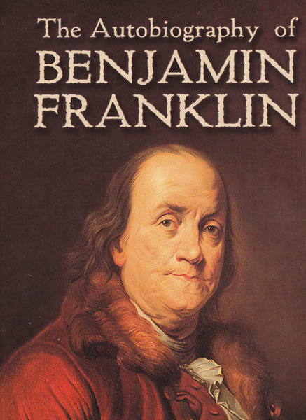 franklin essay As we pass the 200th anniversary of benjamin franklin's death, historians   franklin was a youth in london, the essay relied on a mechanical view of nature.